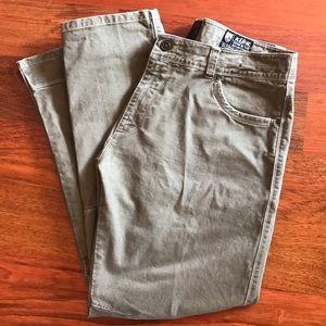 "NWOT Vintage Patina Dyed Ryder Pant (inseam 32"")"